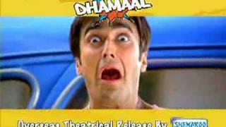Promo - Dhamaal