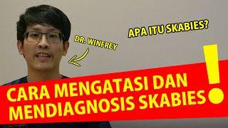 TRIBUN-VIDEO.COM - Scabies merupakan sejenis penyakit kulit yang mempunyai nama lain Kudis. Scabies .