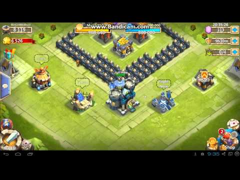 Phinalhour Attacks My Base And Analysis Of Double Diamond.