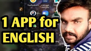 Best APP for ENGLISH for SBI PO and SBI Clerk 2019 , SSC CGL 2019 , SSC CHSL 2019 ,RRB NTPC , RRB JE screenshot 5