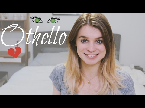 Othello | Shakespeare Play by Play #2