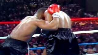 Mike Tyson Şampiyonu Yeniyor...