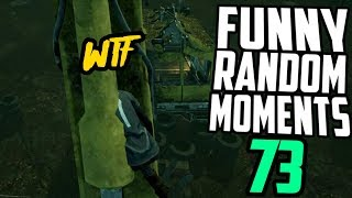 Dead by Daylight funny random moments montage 73