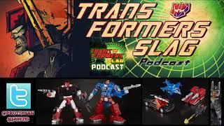 Transformers Generations War For Cybertron Siege G2 Sideswipe & Slamdance REVEALED!