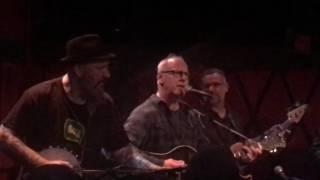 Greg Graffin - Making Time - NYC 3-17