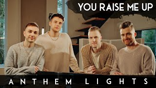 You Raise Me Up - Josh Groban (Anthem Lights Cover) on Spotify & Apple