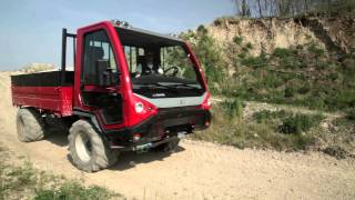 Caron Transporter - CTS110