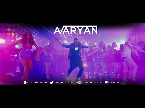 DJ Aaryan - Party All Night vs Black | Mashup