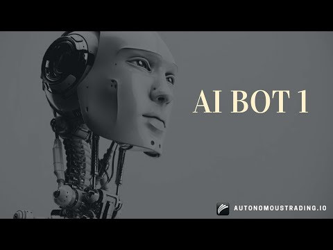 LIVE AI TRADING BOT CRASHING BLOCKCHAIN 80% IN 3 DAYS!