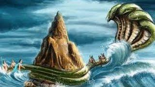 समुद्र मंथन से निकले थे 14 रत्न,इनके पीछे छिपे अर्थ को जाने