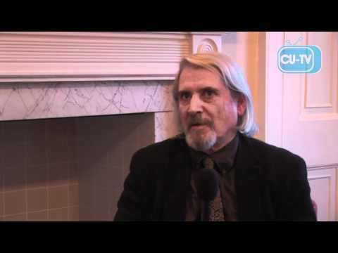 Darwin Lecture Series 2011: Jose Hernandez