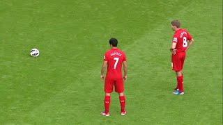 Luis Suarez Was a TANK at Liverpool 2013/14 ● Best Stats in PL History
