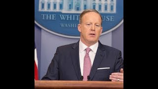 Sean Spicer resigns according to sources