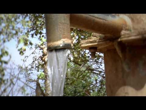 Rent vand fra Kildevæld til Kenya