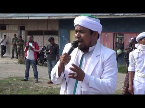 Demo FPI Lhokseumawe