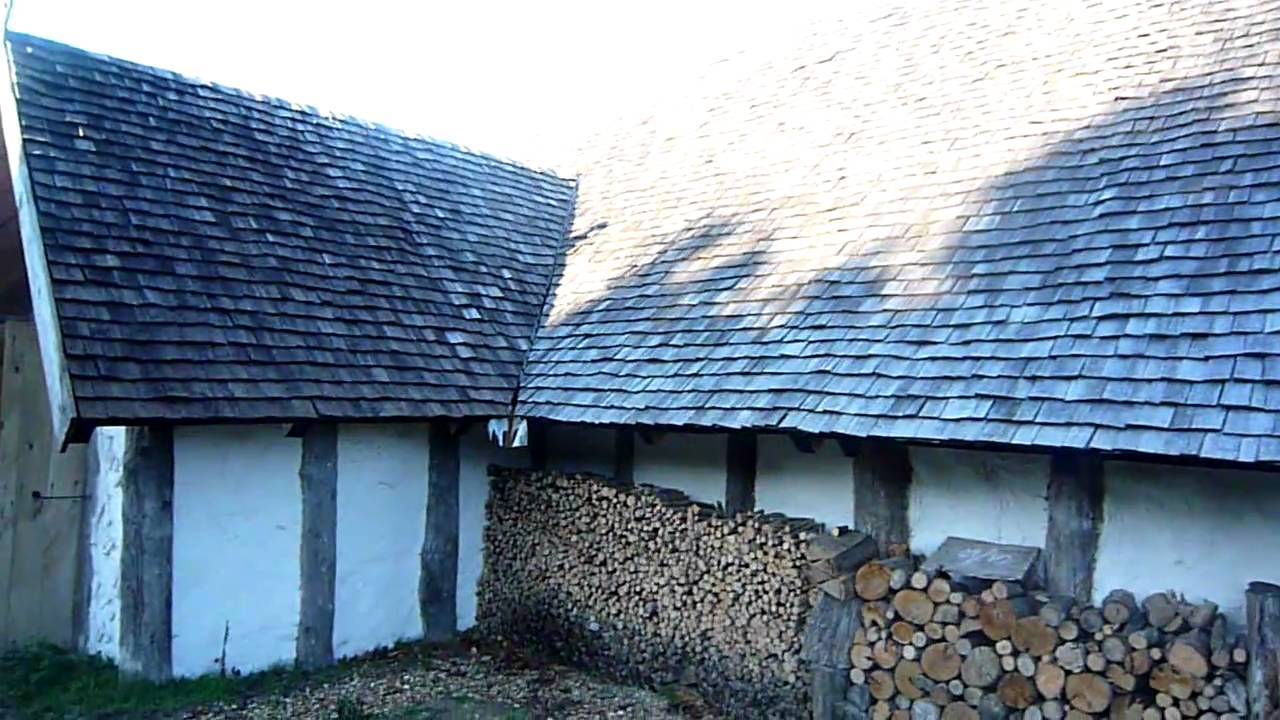 Viking Longhouse Youtube