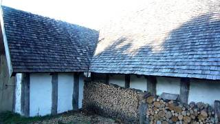 Repeat youtube video Viking Longhouse