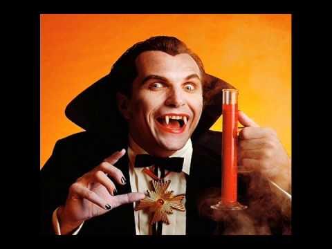Jim Parrack from Vampire