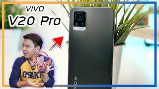 รีวิว VIVO V20 Pro หลังใช้งานมา 1 อาทิตย์ มือถือ 5G โคตรคุ้มในงบไม่เกิน 15,000 บาท