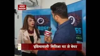 Serial Aur Cinema: Ex-contestant of Bigg Boss Nitibha on Om Swami