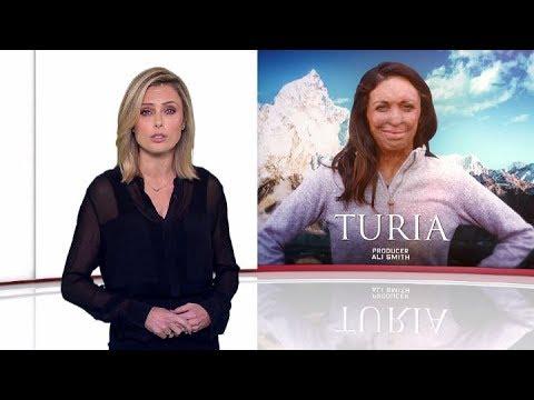 60 Minutes Australia: Turia (2017)