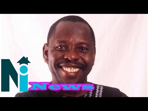 Ken saro-wiwa's brother voice out, says: nigeria's government is wicked, corrupt
