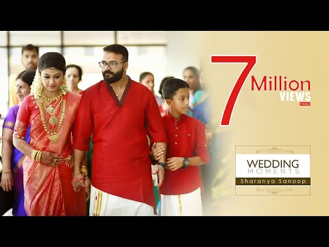 Jayasurya's Sis-in-Law Wedding Highlights