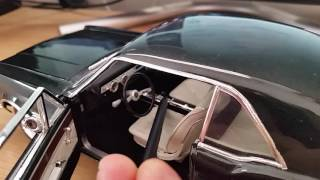 HIGHWAY 61 - OLDSMOBILE 442 DIECAST (REVIEW) The 1966 models were s...
