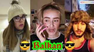 TikTok Balkan 😎 Bad Boys 🤣