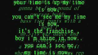 Download you can't see me lyric (JOHN CENA) MP3 song and Music Video