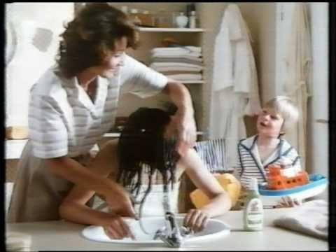 kompletter Werbeblock alte Werbung ARD WWF 1983 Ute Schnute Kasimir