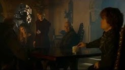 Game of Thrones S03E10 - Small Council meeting/Joffrey throws a tantrum