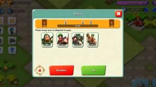 Stretegy mobile game War Times