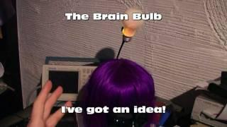 The Brain Bulb - I