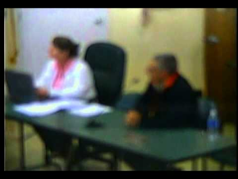 Town of Hyde Park, NY Planning Board Meeting  April 15, 2015