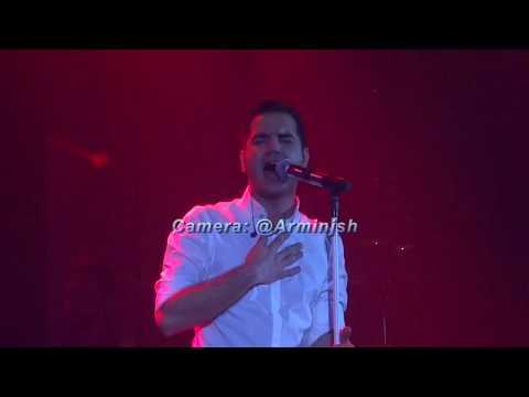 Mohsen Yeganeh - Beyte Akhar (Live In Concert)(Mordad 1397)