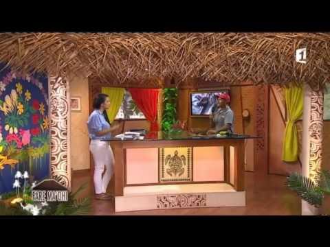 Artigas Hatitio - Polynésie 1ere