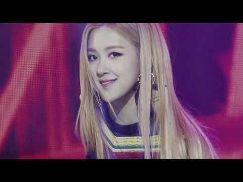 Jungkook × Rosé ◆ Beautiful