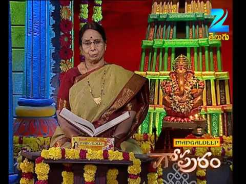 Gopuram - Episode 1659 - December 21, 2016 - Best Scene