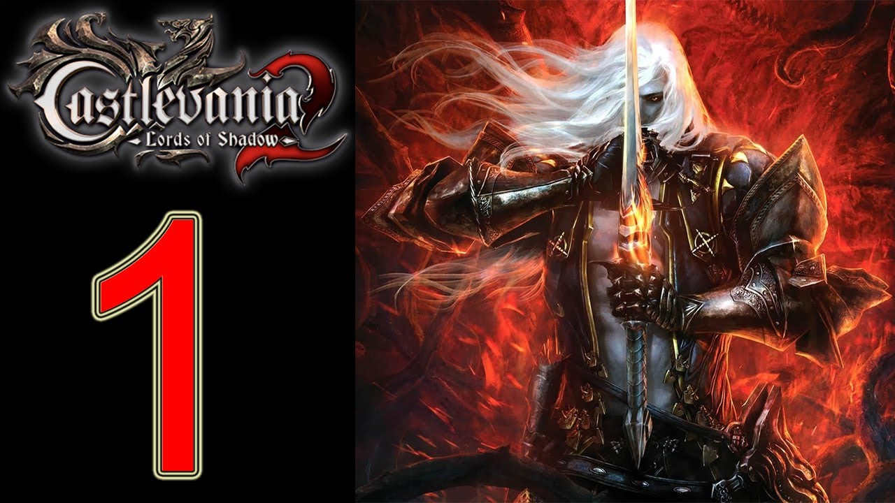 Castlevania Lords Of Shadow 2 Walkthrough Part 1 Let S Play Gameplay