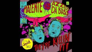 Malente vs Azzido Da Bass- They