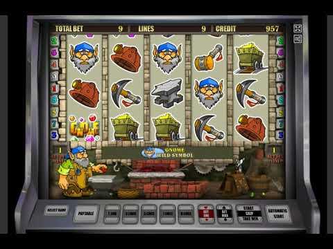 Golden ark автомат