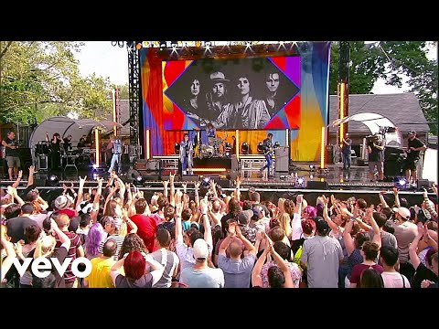 Kiss This (Good Morning America's Summer Concert Series)