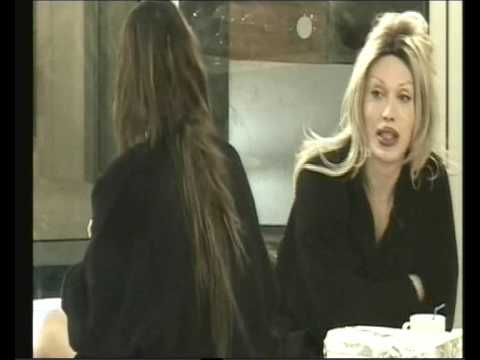 MICHAEL SIMPSON PETE BURNS INTERVIEW WITH RICHARD AND JUDY UK TV