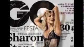 Шэрон Стоун снялась обнаженной для обложки журнала. Фото