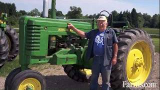 Farmers Tribute:  So God Made A Farmer.  Paul Harvey