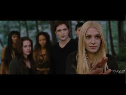 The Twilight Saga: Breaking Dawn Part 2 Trailer 2