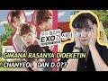 BELAJAR BAHASA KOREA +HALU BARENG EXO!!!!  #BORASSAEM