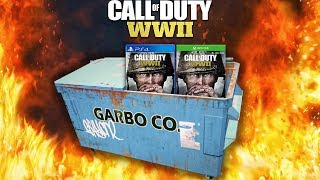 Why I Quit COD WW2