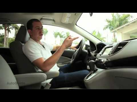 Lafontaine honda 2012 honda cr v review auto guide for Lafontaine honda dearborn